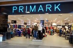 Primark Images libres de droits