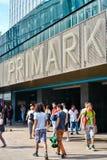 Primark in Berlin Stock Photo