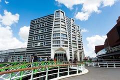 Primark budynek w Zaandam, holandie Fotografia Royalty Free