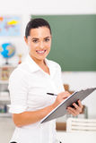 Primary educator Stock Images