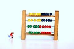 Primary school Stock Image