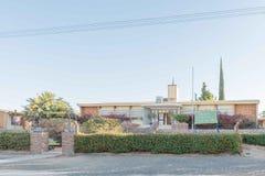 Primary school in Keetmanshoop Stock Photography