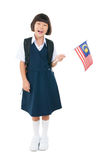 Primary school student Royalty Free Stock Photo