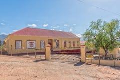 Primary school in Zoar Stock Photography
