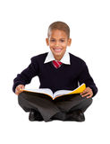 Primary schoolboy Stock Photos