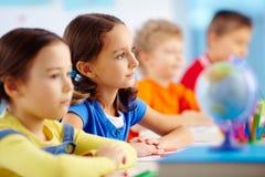 Primary student Stock Photos