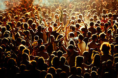 Primavera声音2012年节日 免版税库存图片