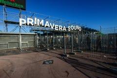Primavera Stock Image