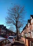 Primavera de Birmingham foto de archivo libre de regalías
