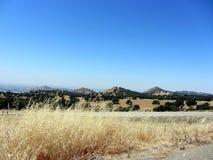 Primavera de California imagen de archivo