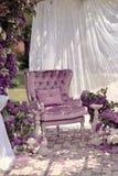 Primavera de la lila Fotos de archivo libres de regalías