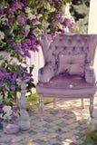 Primavera de la lila Imágenes de archivo libres de regalías