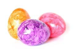 Primavera - huevos del este imagen de archivo