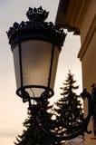 Primavera Kiev fotografia stock