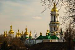 Primavera Kiev fotografie stock