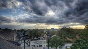 Primaveras de Disney en Walt Disney World Foto de archivo