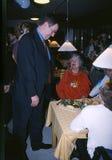 PRIME MINISTER POUL NYRUP RASMUSSEN Royalty Free Stock Photo