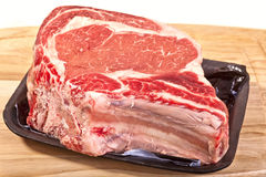 Prime Rib Roast Stock Images