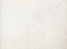 Primed canvas texture. Stock Image