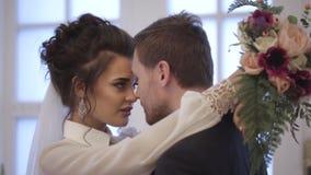 Primeira dança do casamento vídeos de arquivo