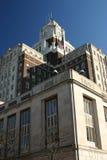 Primeiro National Bank Imagem de Stock