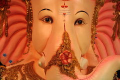 Primer de Ganesh imagen de archivo libre de regalías