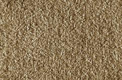 Primer de la alfombra. Foto de archivo