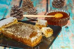 Primer de la miel de Marmaris Fotos de archivo