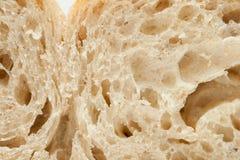 Primer de la migaja de pan Imagen de archivo libre de regalías