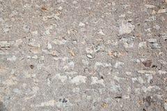 Primer de la pared de piedra Foto de archivo libre de regalías