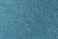 Primer de la tela de algodón Imagen de archivo
