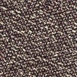 Primer de la tela de la ropa rizada Imagen de archivo libre de regalías