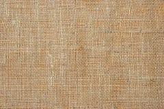 Primer de la tela tejida Foto de archivo libre de regalías