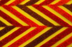 Primer de la textura de la alfombra foto de archivo