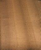 Primer de la textura de la red del panal, detalles de la industria, Foto de archivo