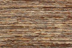 Primer de la vieja textura de madera de los tablones Imagen de archivo libre de regalías