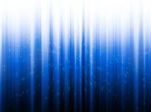 Primer de las fibras ópticas, telemática moderna imagen de archivo