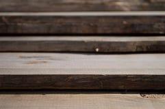 Primer de madera del tejado Fotografía de archivo libre de regalías
