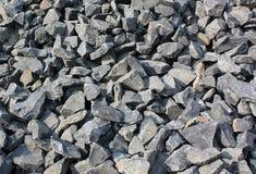 Primer de piedra de la textura Imagen de archivo libre de regalías