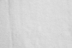 Primer de una tela tejida Fotos de archivo libres de regalías