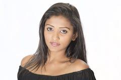 Primer del adolescente de Desi Imagen de archivo libre de regalías