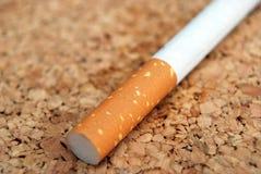 Primer del cigarrillo Imagen de archivo libre de regalías