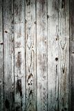 Primer del fondo de madera blanco de la textura de los tablones Foto de archivo libre de regalías