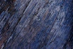 Primer del fondo de madera oscuro de la textura con viejo golpeteo natural fotos de archivo