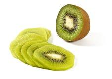Kiwi_fruit_c Fotografía de archivo
