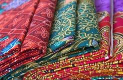 Diseño del batik Foto de archivo