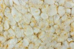Primer del pan del arroz Imagenes de archivo