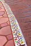 Primer del pavimento Imagen de archivo