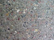 Primer del pilar concreto Imagen de archivo libre de regalías