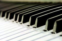 Primer del sintetizador Imagen de archivo